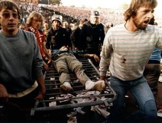 35 jaar geleden: het Heizeldrama