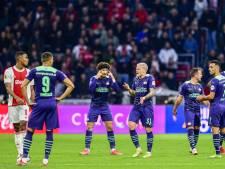 Zoals PSV in Amsterdam in elkaar donderde is naïef en zorgelijk