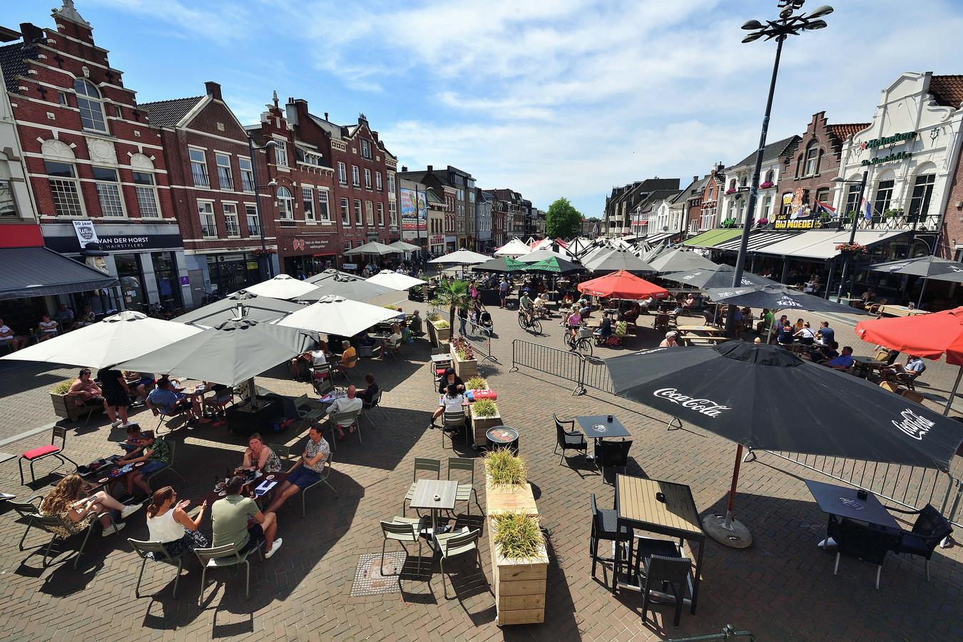 Roosendalers zullen het er waarschijnlijk niet mee eens zijn, maar volgens onderzoeksbureau Louters is de gemeente Roosendaal één van de minst aangename plekken om te wonen.