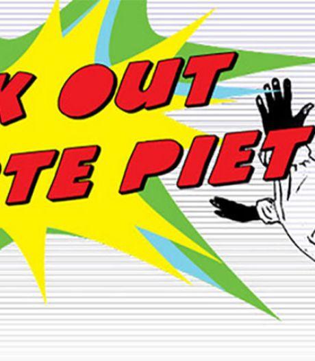 Kick Out Zwarte Piet kondigt protest aan tijdens intocht Sint in Tilburg