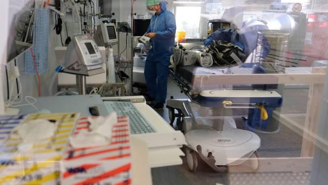 """Dodentol loopt op tot 178: """"Piek duidelijk nog niet bereikt"""" – 34 bewoners rusthuis in afzondering"""