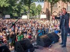 Geen uitzondering op geluidsnorm voor Elastiek in Hilvarenbeek