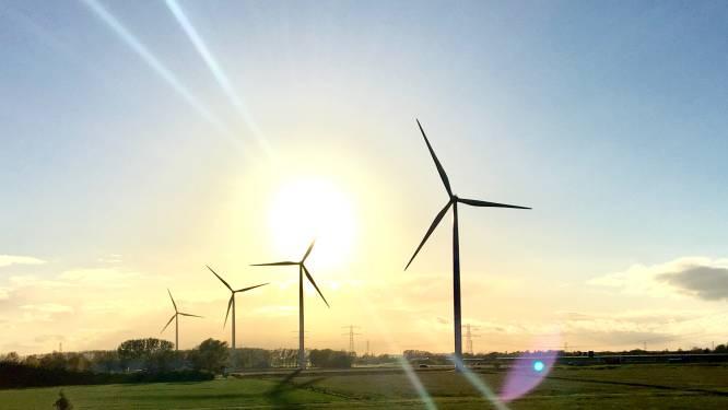 Plan voor windmolens in groene gebied langs Oude IJssel bij Doetinchem