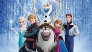 Eindelijk: Disneyfilm Frozen keert terug op Netflix