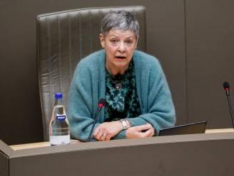 GO!-baas Raymonda Verdyck gaat met pensioen, Vlaamse regering zoekt opvolger