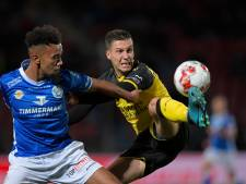 Samenvatting | FC Den Bosch - Roda JC