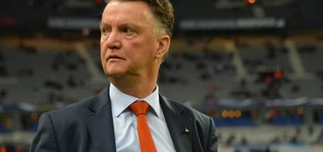 Louis van Gaal kan het niet laten: voor één keer terug als trainer