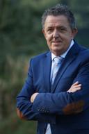 CDA-raadslid Marti de Brouwer