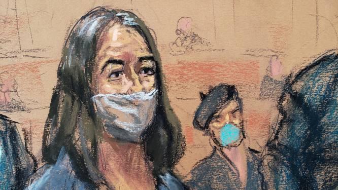 Proces tegen Ghislaine Maxwell uitgesteld na nieuwe aanklachten