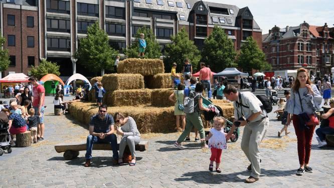 Naar Leuven Boert met de kids of in het spoor van Belpop Bonanza in Diest: onze tips voor het weekend in Leuven en het Hageland