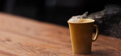 Le danger auquel vous vous exposez en buvant votre thé ou votre café trop chaud