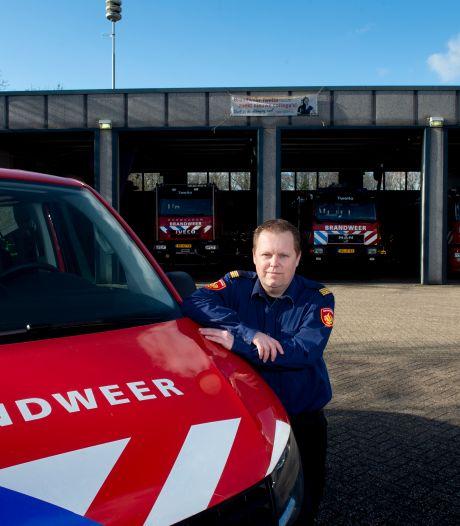 Voorster wethouder nam genoegen met 'zesje' voor veiligheid: 'Er was niets mis met onze keuze voor locatie brandweerkazerne'