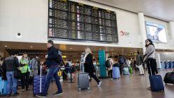 Vlaanderen wordt aandeelhouder Brussels Airport