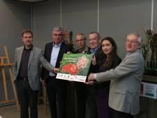 Tonnen Europese subsidie voor aanleg zonnevelden in Meierij