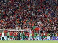 Een stampvol stadion in Boedapest: zó ziet één man het graag