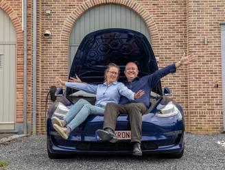 Dit jaar al 1.500 Belgische Tesla-rijders erbij: wie zijn ze en wat drijft hen naar de 'dure' batterijbolide?