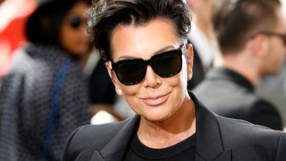 Ex-bodyguard beschuldigt Kris Jenner van seksueel wangedrag