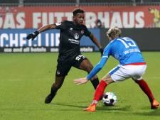 Voormalig Willem II'er Misidjan naar PEC Zwolle