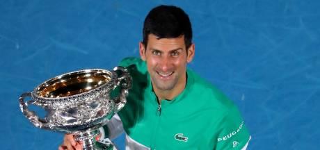 Après Federer et Nadal, Novak Djokovic renonce aussi au Masters 1000 de Miami