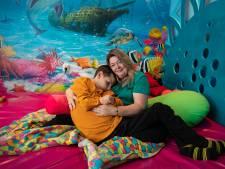 10 jaar na ernstige mishandeling in speeltuin is Jelte een voorbeeld: 'Dankzij hem krijgen ook andere kinderen een kans'
