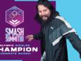 Super Smash Bros Melee-speler Joseph 'Mang0' Manuel Marquez heeft zijn eerste Smash Summit gewonnen. In totaal keken er meer dan 115.000 mensen naar de finale van het toernooi.