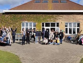 30 jongeren volgen in Oostende cursus 'animator worden'