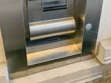 Honderden geldstortautomaten uitgezet vanwege nieuwe vorm van plofkraak