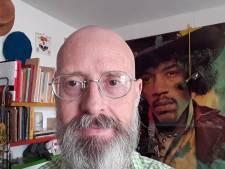 Arjan Witte: 'Ik heb de grootste pester te grazen genomen'