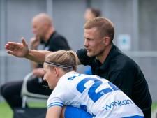 Eénentwintigste-eeuws PEC Zwolle Vrouwen is er 'niet zwakker op geworden', maar mist wel stootkracht