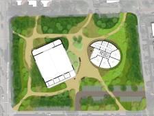 Enthousiasme over nieuwbouwplannen Margriethal/Tropical Rijen: 'Blij van dit plan'