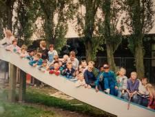 Zuiderspeeltuin in Enschede na 90 jaar nog steeds een uitje