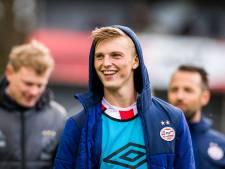 PSV houdt rekening met vertrek Gudmundsson, aanvaller tekende nog niet bij