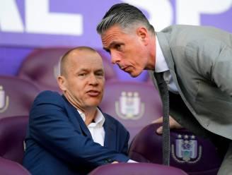 """Anderlecht haalt financiële redenen aan voor vertrek Zetterberg: """"Coronavirus heeft enorme weerslag"""""""