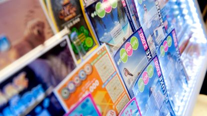 Nationale Loterij lanceert eerste 'Lottery Centers' in Gent, Antwerpen en Luik