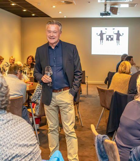 Het Bergse Wijngilde is meteen een doorslaand succes: 'We hebben zelfs een wachtlijst'