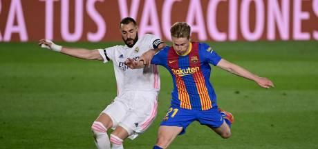 Nek-aan-nek-race in La Liga: dit zeggen de statistici over de kanshebbers