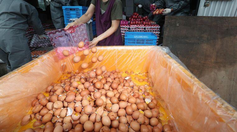 De pluimveehouders vinden dat de Nederlandse Voedsel en Warenautoriteit (NVWA) onrechtmatig heeft gehandeld door maandenlang te zwijgen over het illegale gebruik van fipronil.