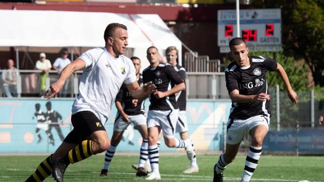 SML-VVO en De Paasberg tegen Zuid-Arnhem: volop Arnhemse derby's in bekertoernooi