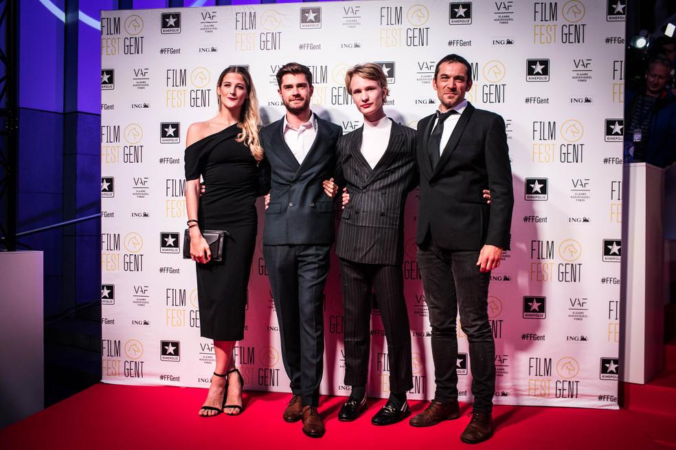 Foto van Filmfestival Gent schiet uit de startblokken met 'Girl'