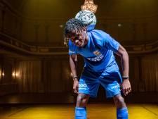 Huurdeal is rond: Gboho voor één jaar naar Vitesse