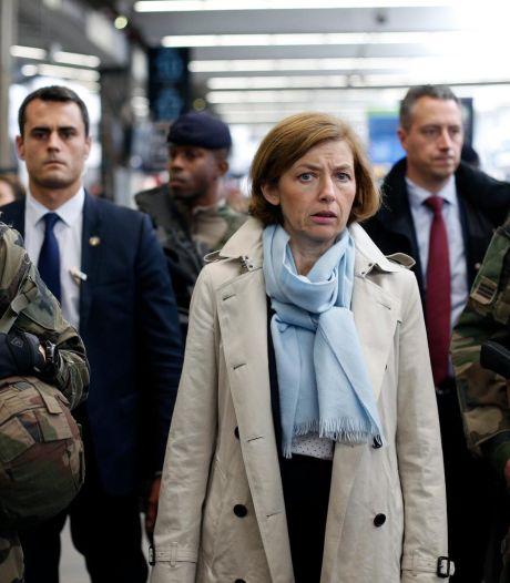 """La France garde """"bon espoir"""" de vendre ses Rafale à la Belgique"""