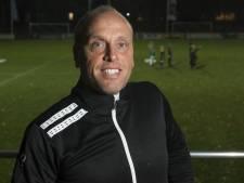 Coach  Rijssen Vooruit droomt nog van profvoetbal