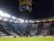 Chelsea houdt Eintracht in Frankfurt in leven