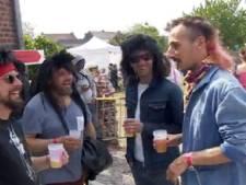 """Le premier festival de la """"coupe mulet"""" est un succès: """"Le but n'est pas de se moquer mais d'être soi-même"""""""
