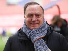 Advocaat verwacht op termijn alsnog Super League: 'Iedereen zoekt naar geld'