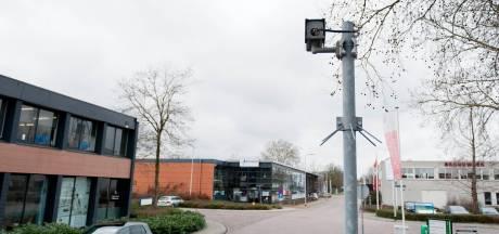Cameratoezicht Deventer bedrijventerreinen dreigt per 1 maart te verdwijnen