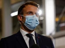"""Le cap des 40 millions de primo-vaccinés franchi en France: """"On continue!"""""""