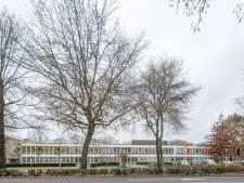 Leeg GGD-gebouw in Tilburg wordt een gemeentelijk monument