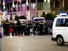 Onderzoek moet uitwijzen: Was hulp aan man die op Black Friday drie tieners neerstak wel op orde?