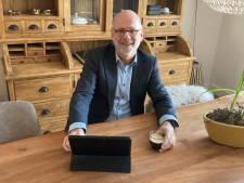 Rhedense burgemeester wil digitaal kopje drinken met zijn inwoners